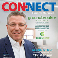 Connect Business Magazine